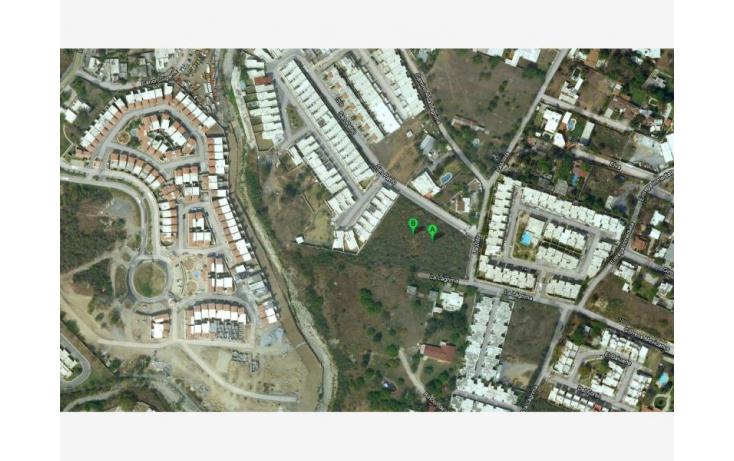 Foto de terreno habitacional en venta en la lagrima, residencial la lagrima, monterrey, nuevo león, 378892 no 02