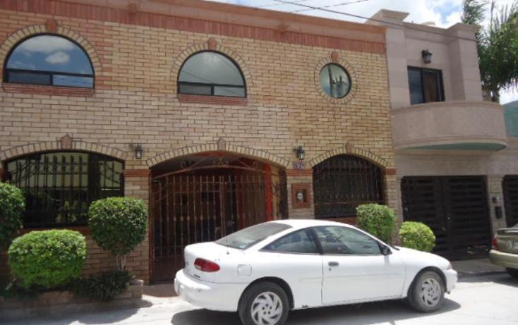 Foto de casa en venta en la laguna 321, la cima, reynosa, tamaulipas, 1034551 No. 01