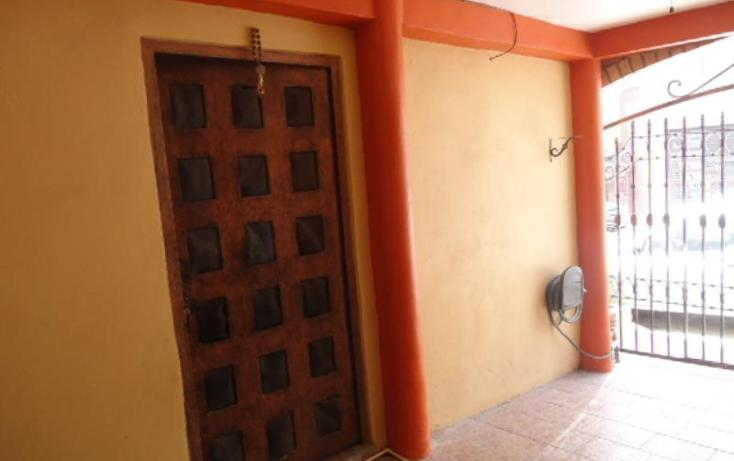 Foto de casa en venta en la laguna 321, la cima, reynosa, tamaulipas, 1034551 No. 21