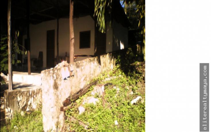 Foto de terreno habitacional en venta en, la laguna, bacalar, quintana roo, 1914946 no 01