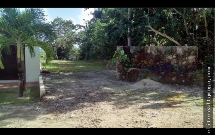 Foto de terreno habitacional en venta en, la laguna, bacalar, quintana roo, 1959477 no 02