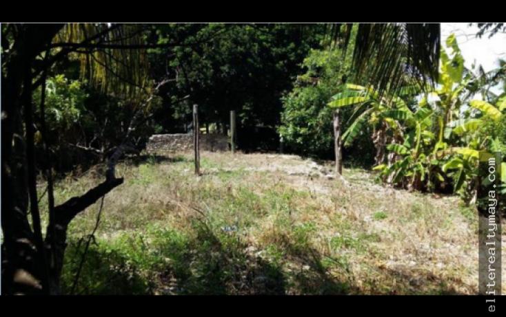 Foto de terreno habitacional en venta en, la laguna, bacalar, quintana roo, 1959479 no 01