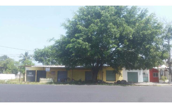 Foto de terreno comercial en venta en  , la laguna, medellín, veracruz de ignacio de la llave, 1070833 No. 01