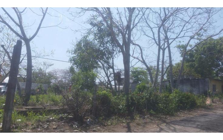 Foto de terreno comercial en venta en  , la laguna, medellín, veracruz de ignacio de la llave, 1070833 No. 02