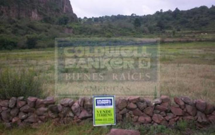 Foto de terreno comercial en venta en la laguna , pátzcuaro centro, pátzcuaro, michoacán de ocampo, 504755 No. 02