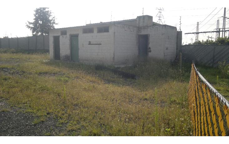 Foto de terreno comercial en renta en  , la laguna, tlalnepantla de baz, méxico, 1040189 No. 15