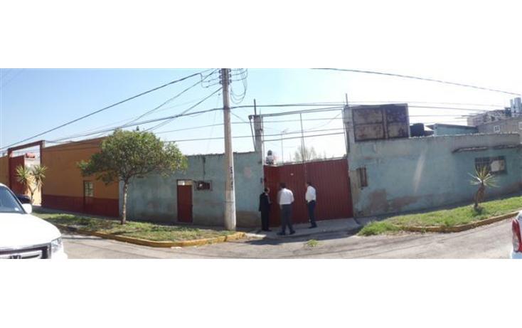 Foto de terreno habitacional en renta en  , la laguna, tlalnepantla de baz, méxico, 450259 No. 01