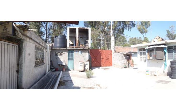 Foto de terreno habitacional en renta en  , la laguna, tlalnepantla de baz, méxico, 450259 No. 02