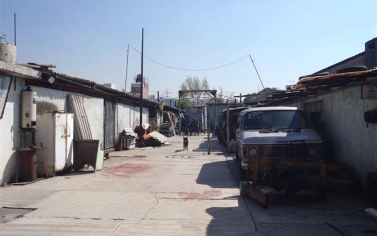 Foto de terreno habitacional en renta en  , la laguna, tlalnepantla de baz, méxico, 450259 No. 03