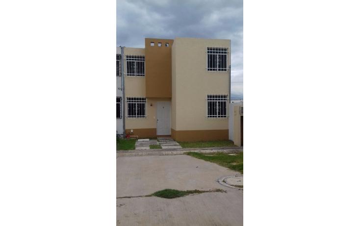 Foto de casa en venta en  , la laguna, tlaxcala, tlaxcala, 942305 No. 01