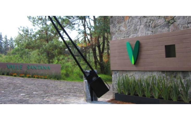 Foto de terreno habitacional en venta en  , la laguna, valle de bravo, méxico, 1481513 No. 07