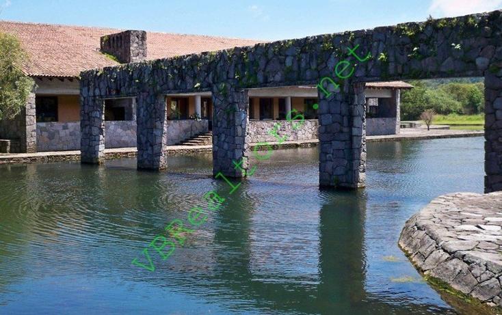 Foto de terreno habitacional en venta en  , la laguna, valle de bravo, méxico, 1481513 No. 09