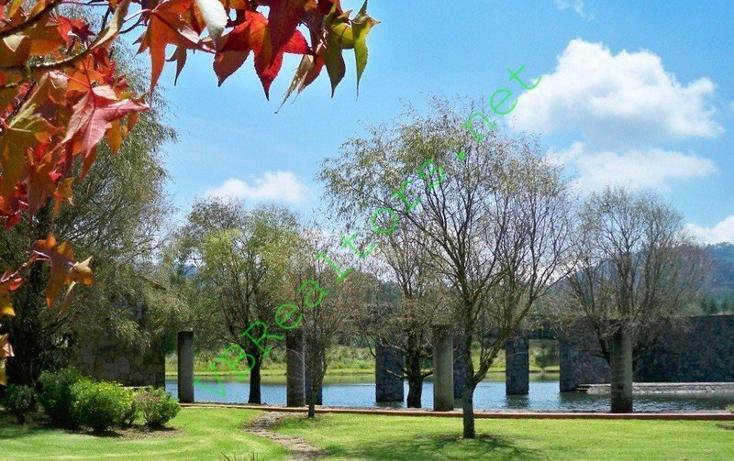 Foto de terreno habitacional en venta en  , la laguna, valle de bravo, méxico, 1481513 No. 16