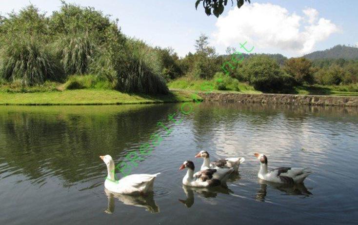 Foto de terreno habitacional en venta en  , la laguna, valle de bravo, méxico, 1490773 No. 03