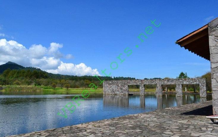 Foto de terreno habitacional en venta en  , la laguna, valle de bravo, méxico, 1490773 No. 04
