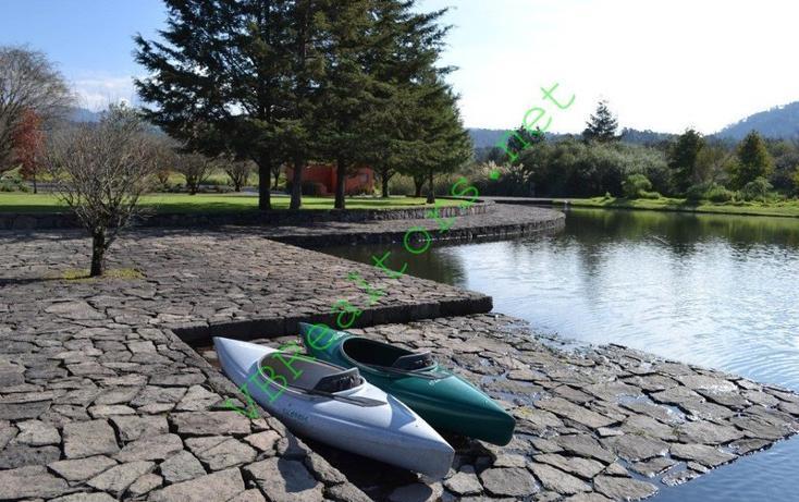 Foto de terreno habitacional en venta en  , la laguna, valle de bravo, méxico, 1490773 No. 05