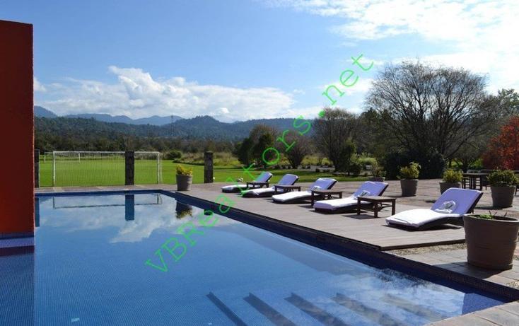 Foto de terreno habitacional en venta en  , la laguna, valle de bravo, méxico, 1490773 No. 07