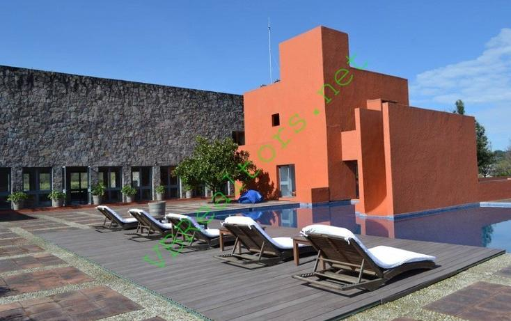 Foto de terreno habitacional en venta en  , la laguna, valle de bravo, méxico, 1490773 No. 08