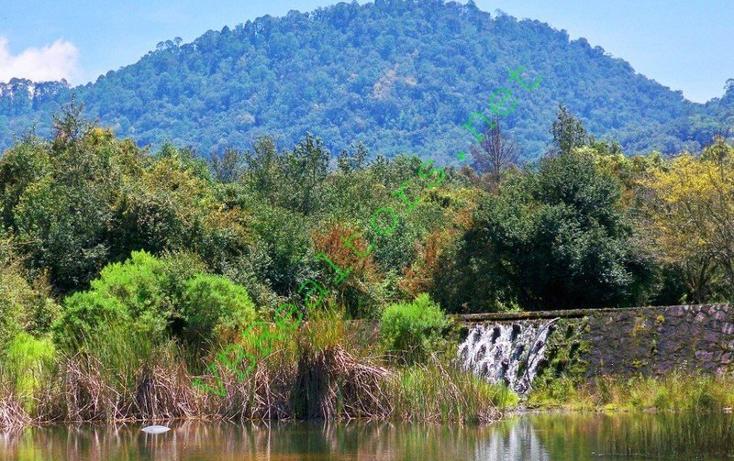 Foto de terreno habitacional en venta en  , la laguna, valle de bravo, méxico, 1490773 No. 10