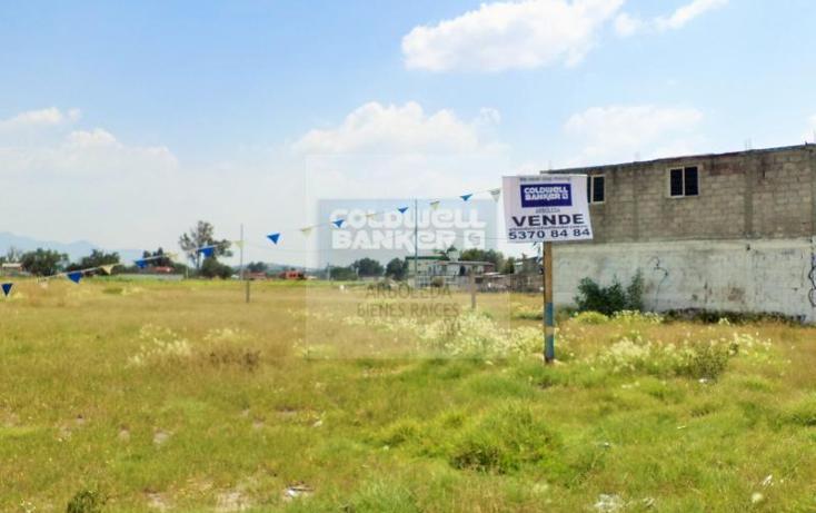 Foto de terreno habitacional en venta en  , la lagunilla, jaltenco, méxico, 1916385 No. 04
