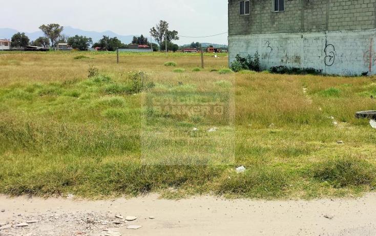 Foto de terreno habitacional en venta en  , la lagunilla, jaltenco, méxico, 1916385 No. 06