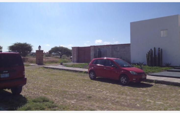 Foto de casa en venta en  6, san miguel de allende centro, san miguel de allende, guanajuato, 679733 No. 20