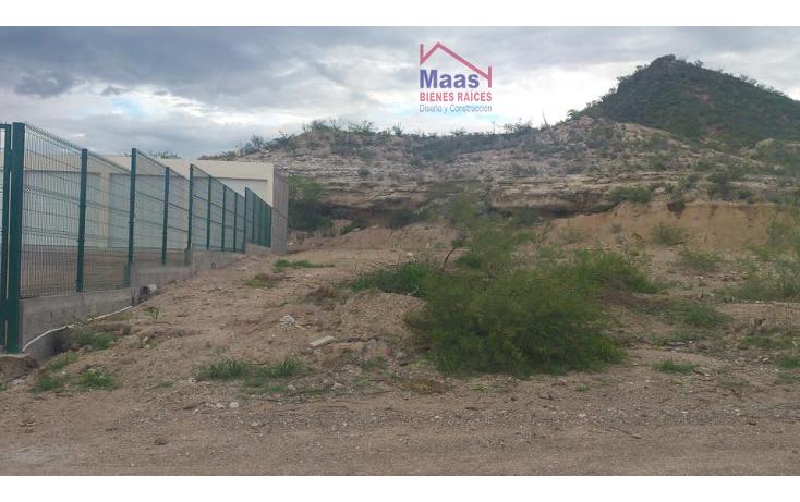 Foto de terreno habitacional en venta en  , la lagunita, camargo, chihuahua, 1679126 No. 01