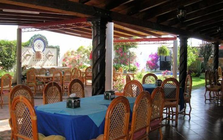 Foto de local en venta en  , la lagunita, tequisquiapan, quer?taro, 1355401 No. 07