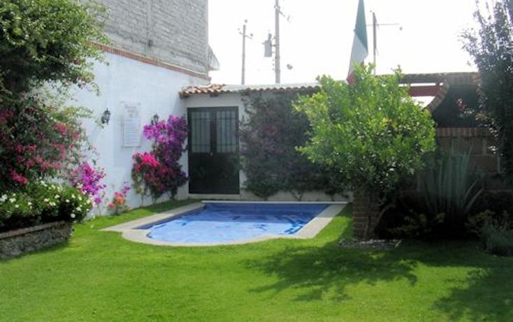 Foto de local en venta en  , la lagunita, tequisquiapan, quer?taro, 1355401 No. 15