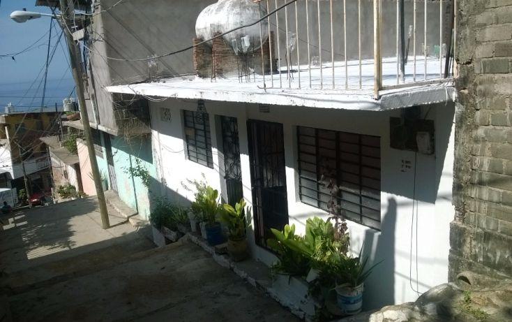 Foto de casa en venta en, la laja, acapulco de juárez, guerrero, 1769264 no 01
