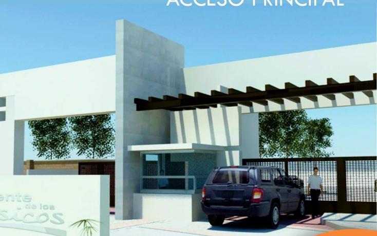 Foto de terreno habitacional en venta en  , la laja, celaya, guanajuato, 2031516 No. 03