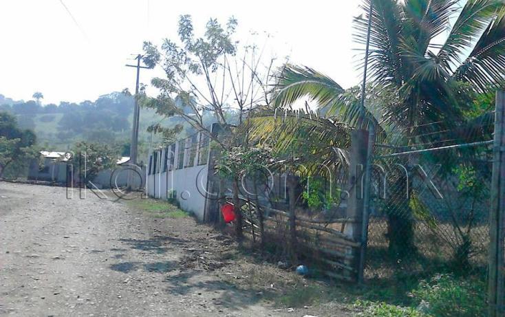 Foto de terreno habitacional en venta en de la verdad , la laja, coatzintla, veracruz de ignacio de la llave, 1641166 No. 06