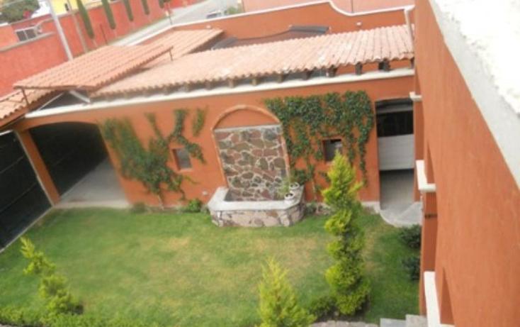 Foto de casa en venta en  08, la lejona, san miguel de allende, guanajuato, 399705 No. 11