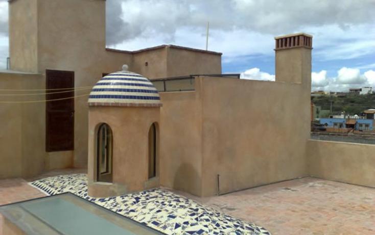 Foto de casa en venta en la lejona 1, la lejona, san miguel de allende, guanajuato, 680121 No. 03