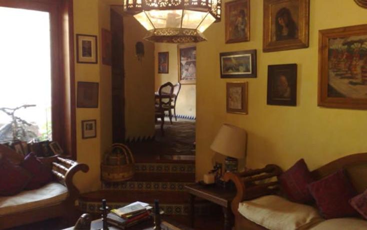 Foto de casa en venta en la lejona 1, la lejona, san miguel de allende, guanajuato, 680121 No. 06