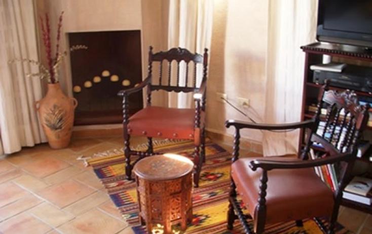 Foto de casa en venta en  1, la lejona, san miguel de allende, guanajuato, 686193 No. 01