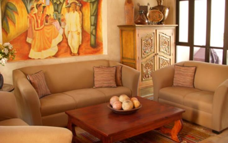 Foto de casa en venta en  1, la lejona, san miguel de allende, guanajuato, 686193 No. 02