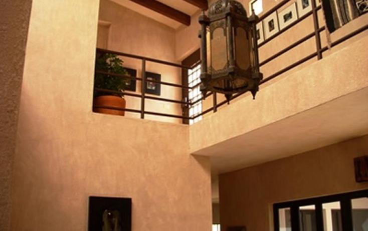 Foto de casa en venta en  1, la lejona, san miguel de allende, guanajuato, 686193 No. 03