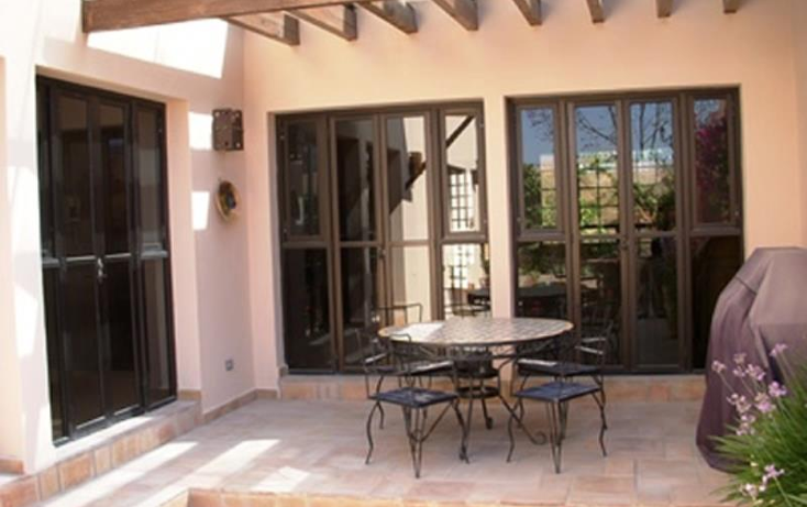 Foto de casa en venta en  1, la lejona, san miguel de allende, guanajuato, 686193 No. 07