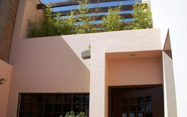 Foto de casa en venta en  1, la lejona, san miguel de allende, guanajuato, 686193 No. 08