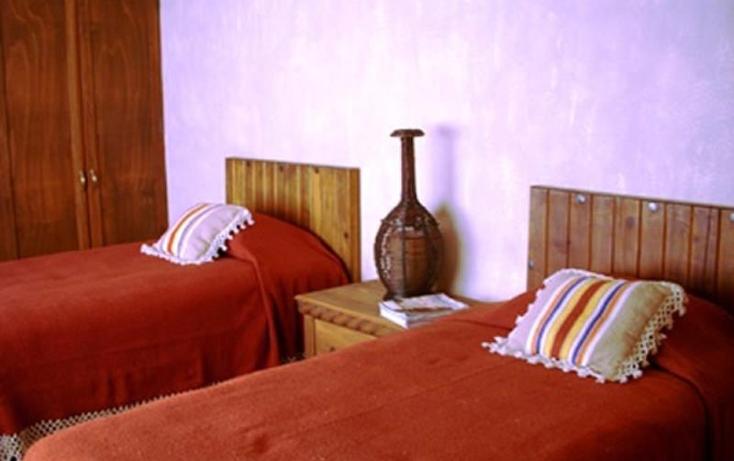 Foto de casa en venta en  1, la lejona, san miguel de allende, guanajuato, 686193 No. 09