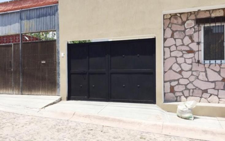 Foto de casa en venta en la lejona 2, la lejona, san miguel de allende, guanajuato, 1944244 No. 12