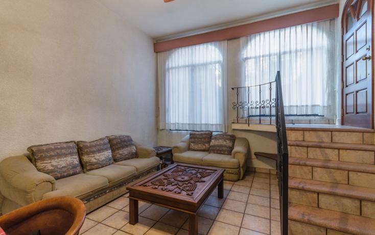 Foto de casa en venta en  , la lejona, san miguel de allende, guanajuato, 1408565 No. 03