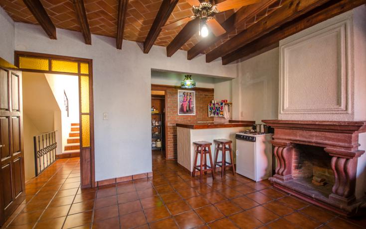 Foto de casa en venta en  , la lejona, san miguel de allende, guanajuato, 1408565 No. 06