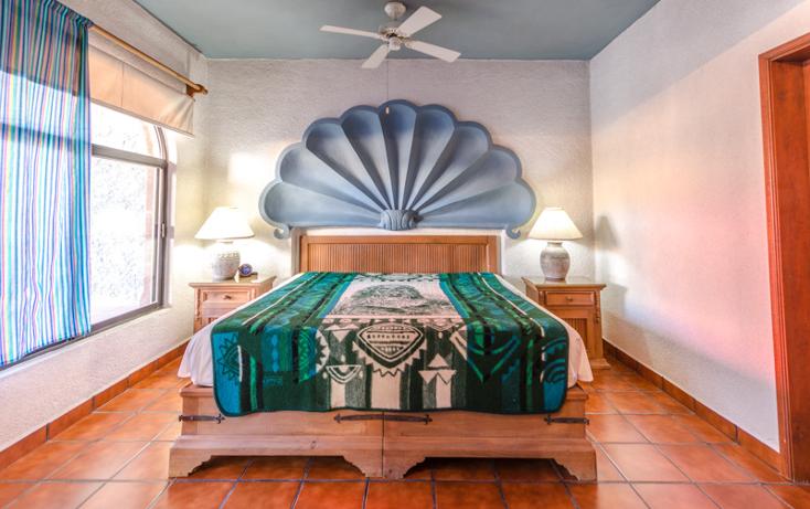 Foto de casa en venta en  , la lejona, san miguel de allende, guanajuato, 1408565 No. 08