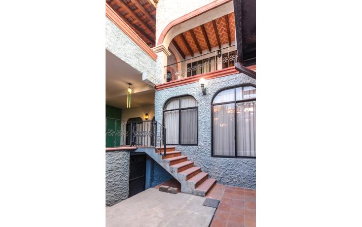 Foto de casa en venta en  , la lejona, san miguel de allende, guanajuato, 1408565 No. 09