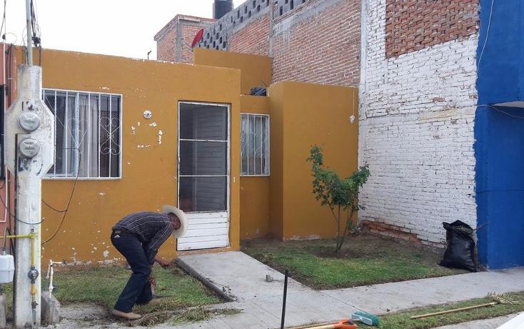 Foto de casa en venta en  , la libertad 2a secc, san luis potos?, san luis potos?, 1058543 No. 02