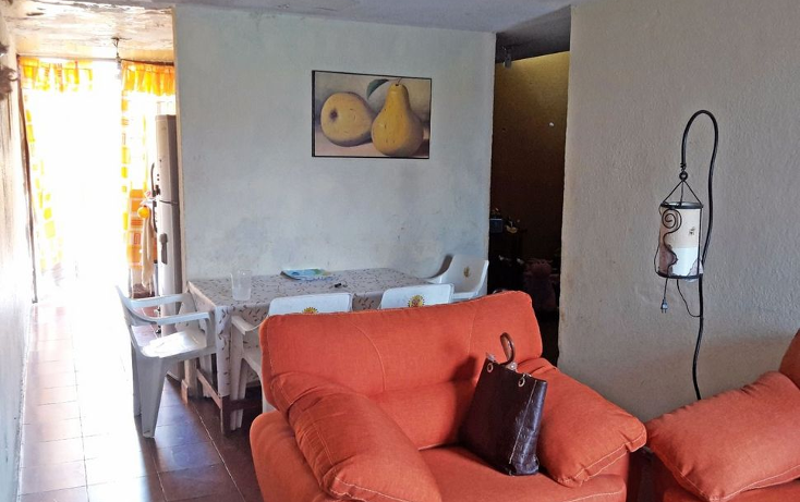 Foto de casa en venta en  , la libertad 2a secc, san luis potos?, san luis potos?, 1058543 No. 05