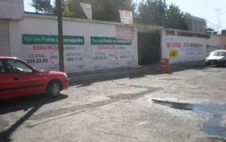 Foto de terreno habitacional en venta en  , la libertad, puebla, puebla, 372446 No. 01