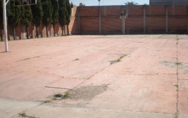 Foto de terreno habitacional en venta en  , la libertad, puebla, puebla, 372446 No. 03